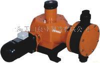 JDM系列机械隔膜计量泵