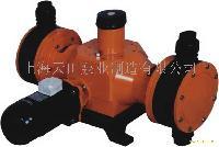 JDMS系列机械隔膜计量泵