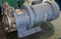 磁力驱动涡流泵