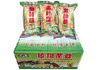 袋装金针菇