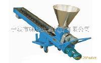 JBY-200型 拌盐水机
