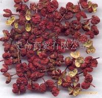 特级大红袍花椒