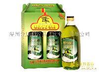 台湾益康橄榄油