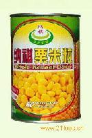 甜玉米罐头