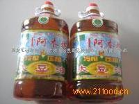 黑龙江大豆油