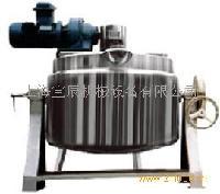 大夹层锅-上海宣辰机械