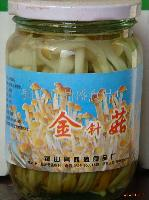 鼎盛金针菇罐头