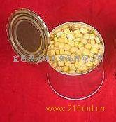 340g甜玉米罐头