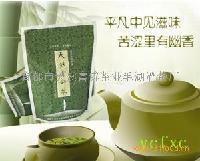 天然富锌茶
