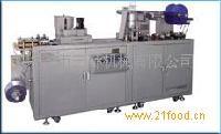 平板式铝塑泡罩包装机DPP-140G