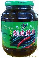 台湾剥皮辣椒