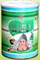 小米绿豆营养粉