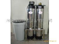 淄博软化水设备专家