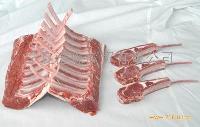 滩羊肉排骨