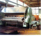 HG系列滚筒刮版干燥机