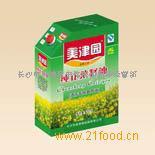 美津源菜籽油