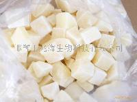 速冻土豆块