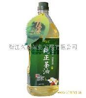 千岛源纯正茶油1.5L
