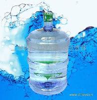 上海晶溢纯净水
