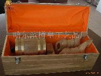 橡木酒桶马拉车礼盒