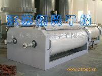 玉米淀粉滚筒刮板干燥机-江苏振兴干燥