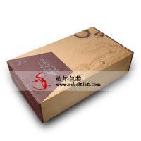 长城双支礼盒