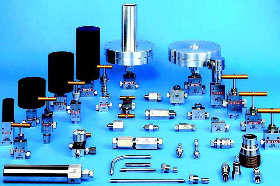 超高压液动泵
