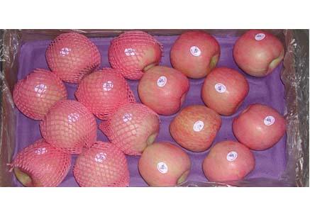 台湾与美国水果招商
