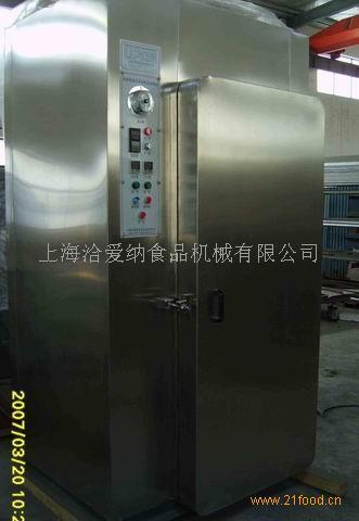 DV-8300G 高温型真空急速冷却机