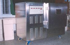 VC系列真空预冷保鲜机