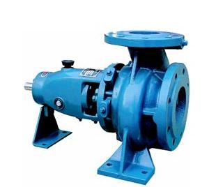 IS,IR型单级离心泵 广州市创立机电设备有限公司
