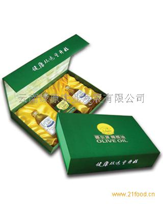 德尔派橄榄油大礼盒B