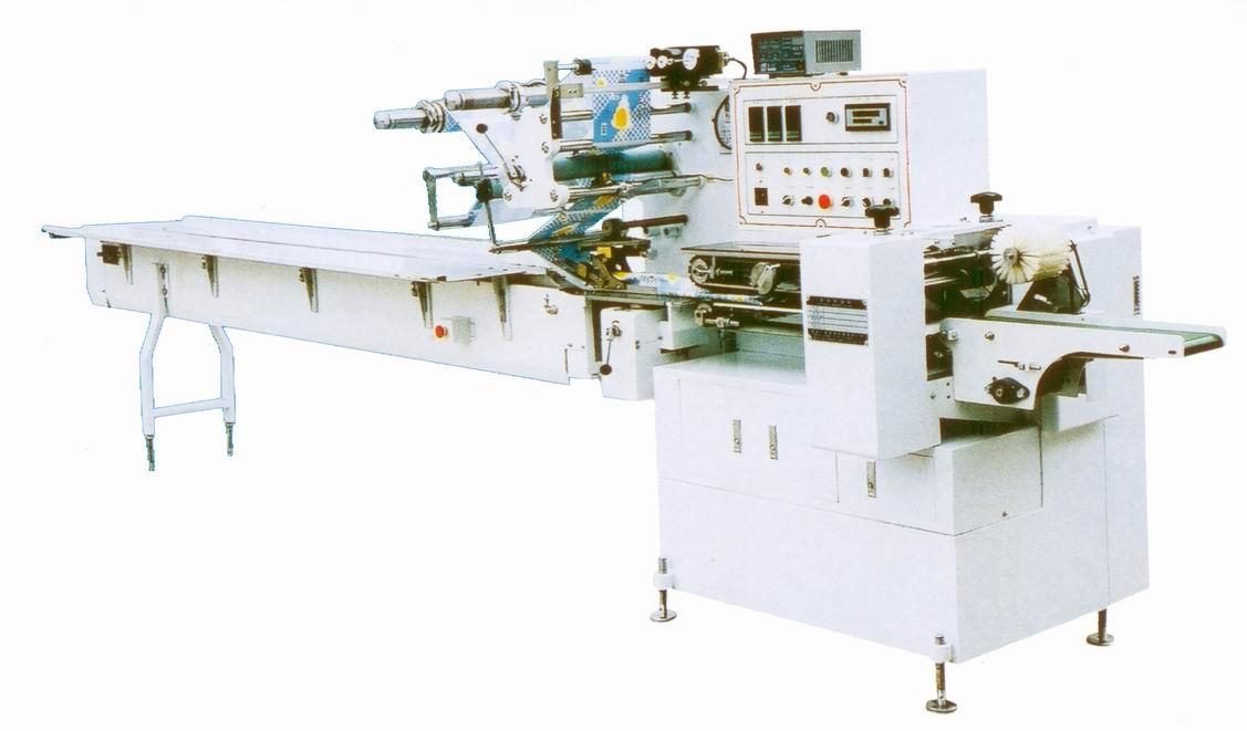 青岛盛瑞包装机械有限公司