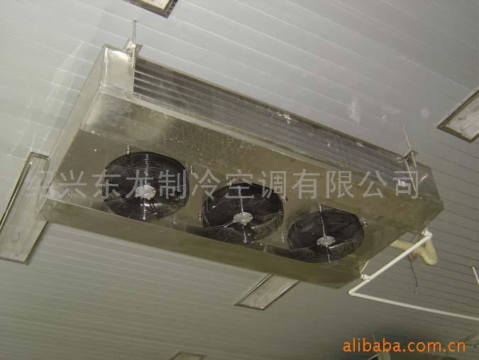 车间空调用冷风机