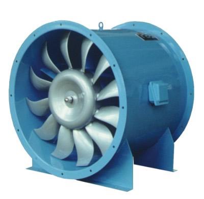 sdf系列隧道式轴流风机