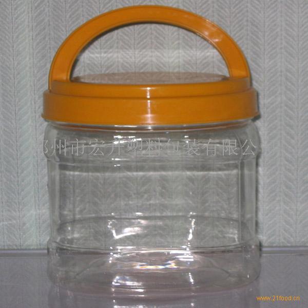 河南塑料瓶子图片