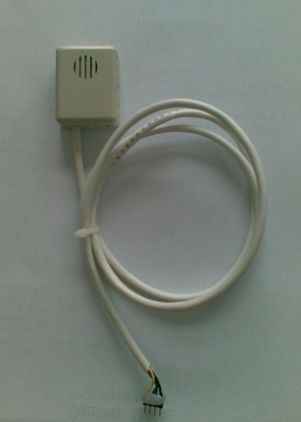 温湿度传感器供应商_温湿度传感器价格