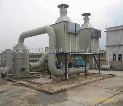 工业酸碱废气洗涤塔