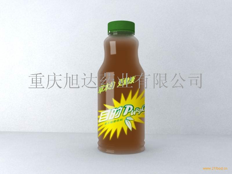 草本植物饮料招代理