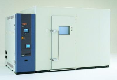 供应步入式恒温恒湿试验室