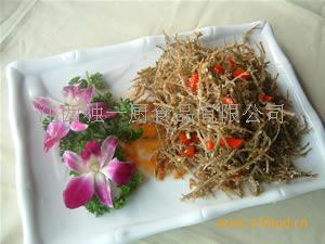 独一厨珊瑚菜