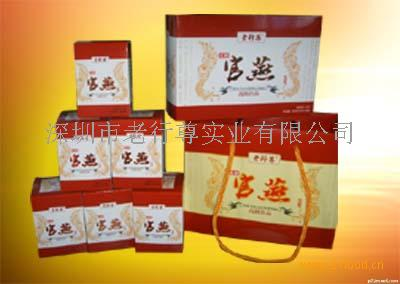 礼盒装冰糖燕窝2013-05-14                                青岛