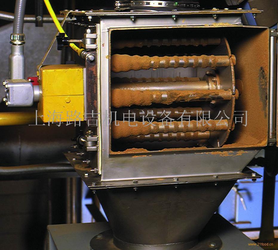 供应旋转格栅除铁器