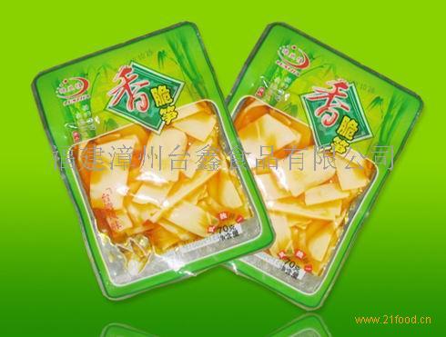 福建漳州台鑫食品有限公司