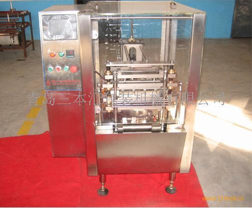 liulina003电磁感应铝箔封口机