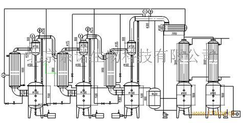 结晶专用蒸发器