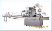智能型全自动抽取式湿巾包装机JBK-400
