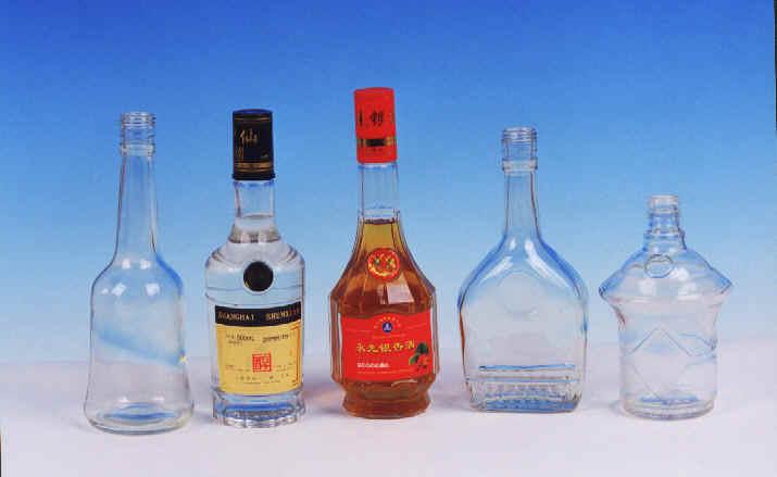 玻璃瓶,酒瓶,酱醋瓶,调味瓶 江苏冠银玻璃制造总厂建达销售...