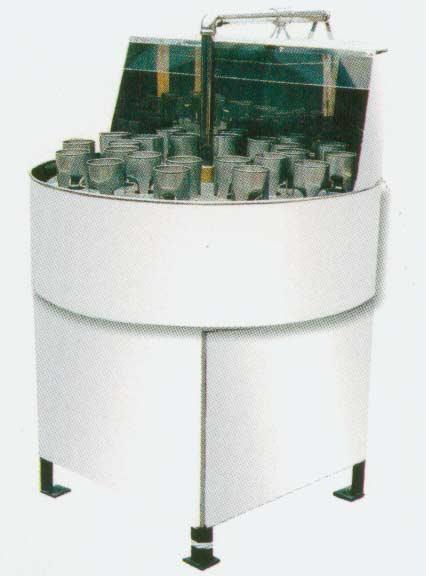 CP-24型冲瓶机