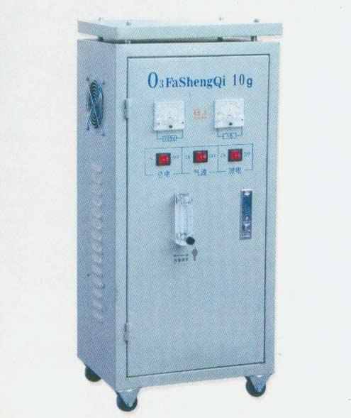 XG型臭氧杀菌器